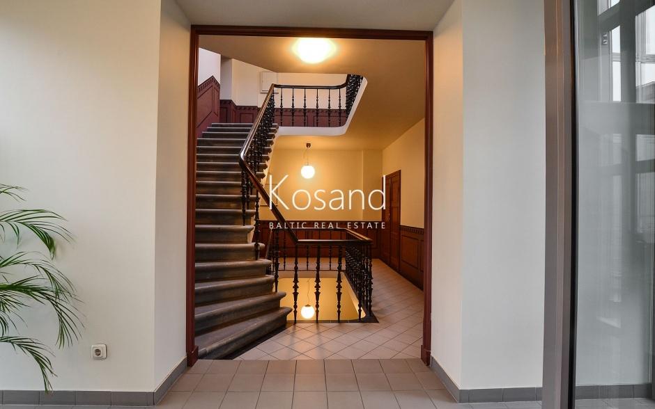 Квартира в посольском районе на Бульваре Калпака