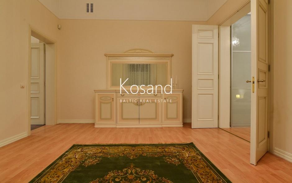 Апартаменты на аренду в центре Риги