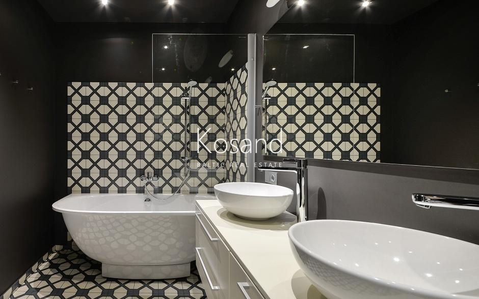 Эксклюзивные апартаменты на аренду в Риге