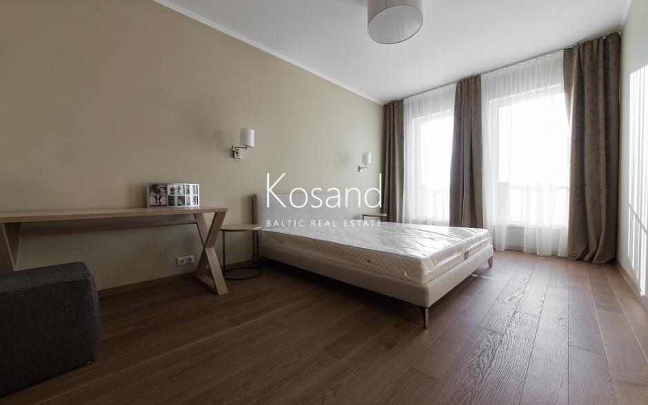Квартира в ЖК между Юрмалой и Ригой