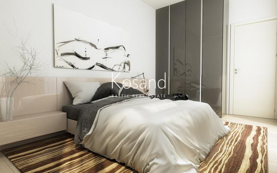 Апартаменты на покупку в Юрмале в стиле – Fresh Air