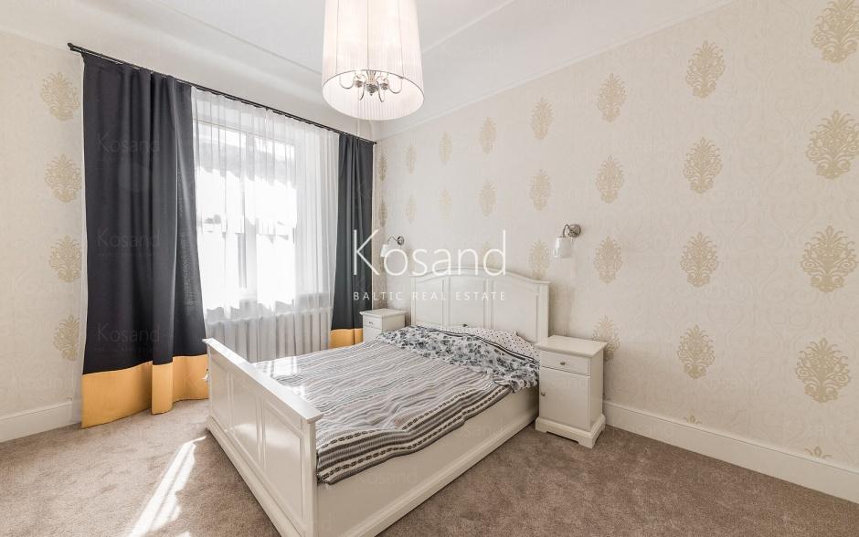 Продажа квартиры в центре Риги