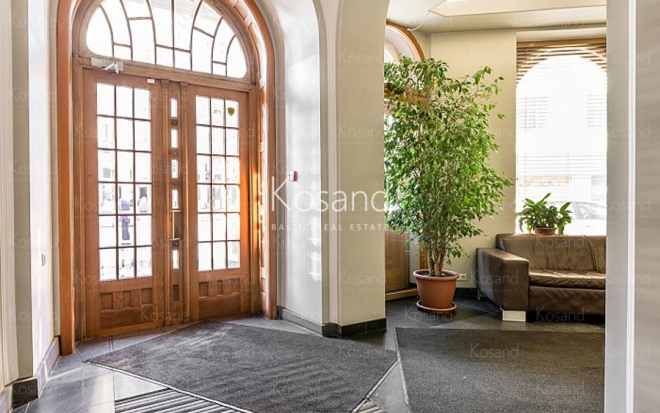 Аренда офиса в центре Риги