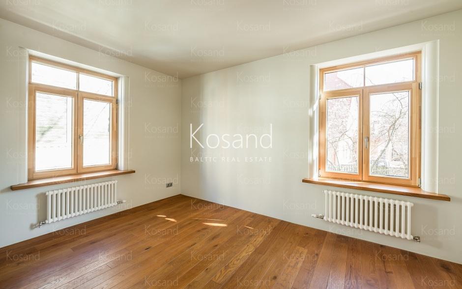 Квартира на Кипсале