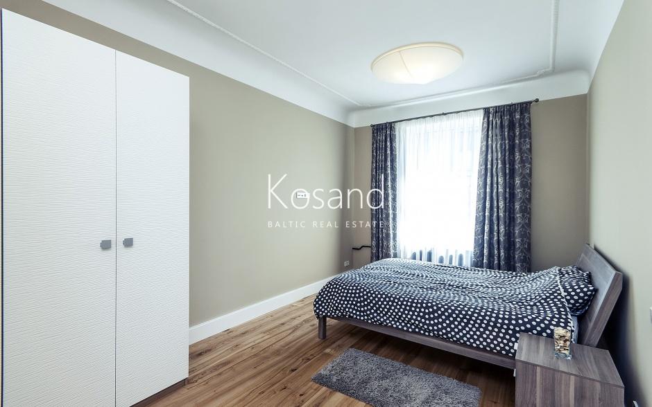 Квартира на аренду с качественным ремонтом