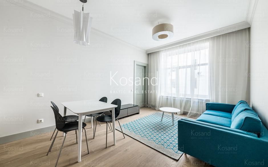 Уютная, небольшая квартира на покупку