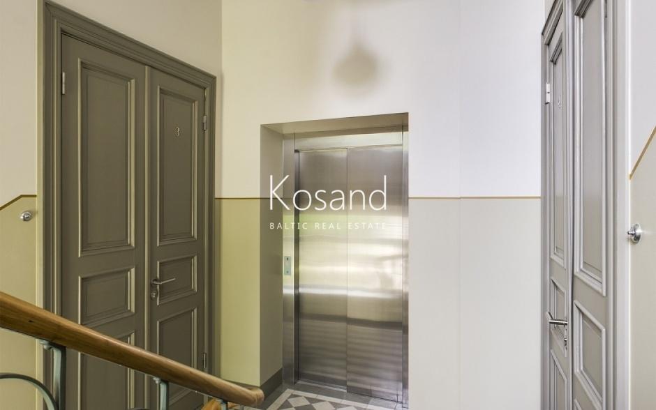Квартира на покупку, на острове Кипсала