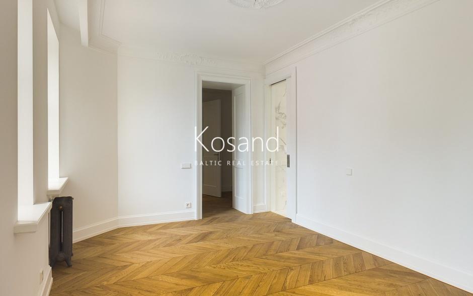 Продажа квартиры в центре, с качественным ремонтом