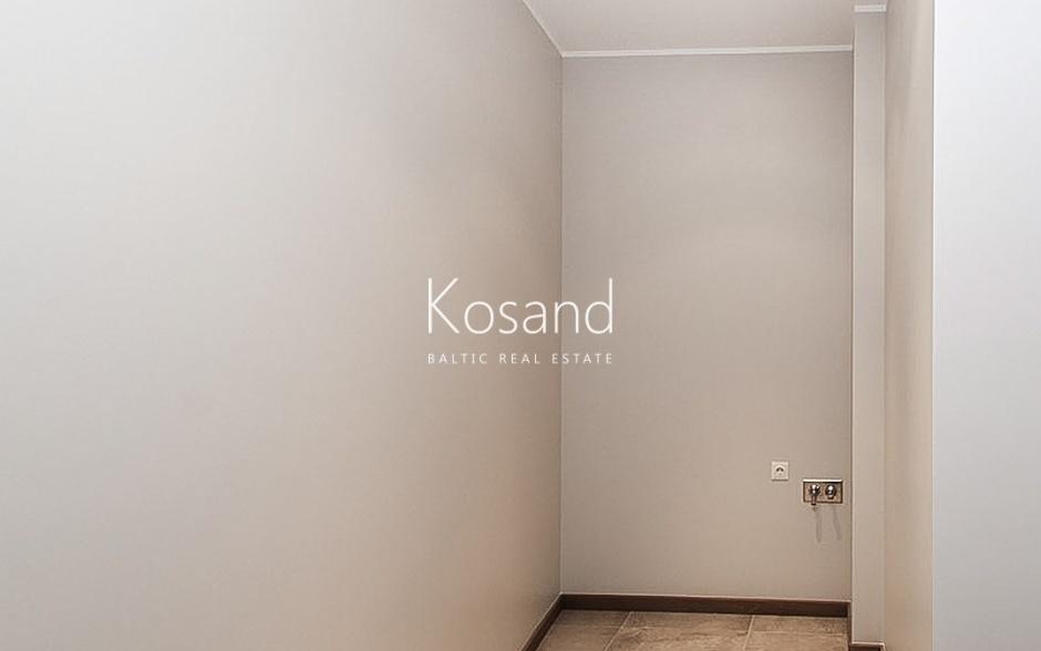 Квартира в новом проекте