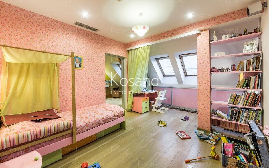 Качественная и уютная квартира в Тихом центре