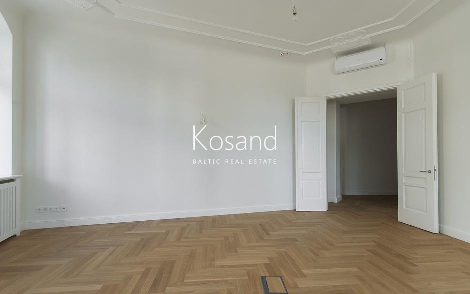 Офис на покупку в центре Риги
