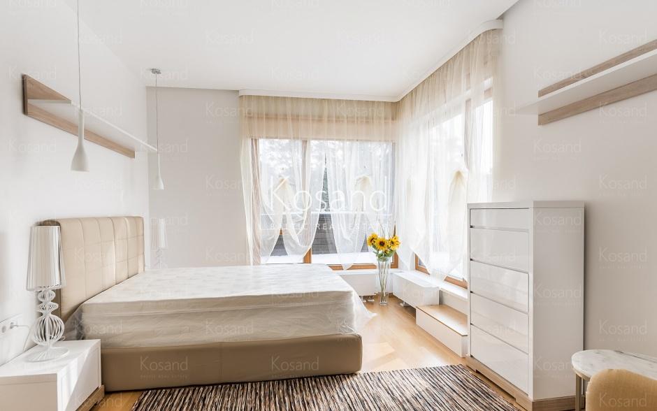 Полностью новая квартира на покупку в Булдури