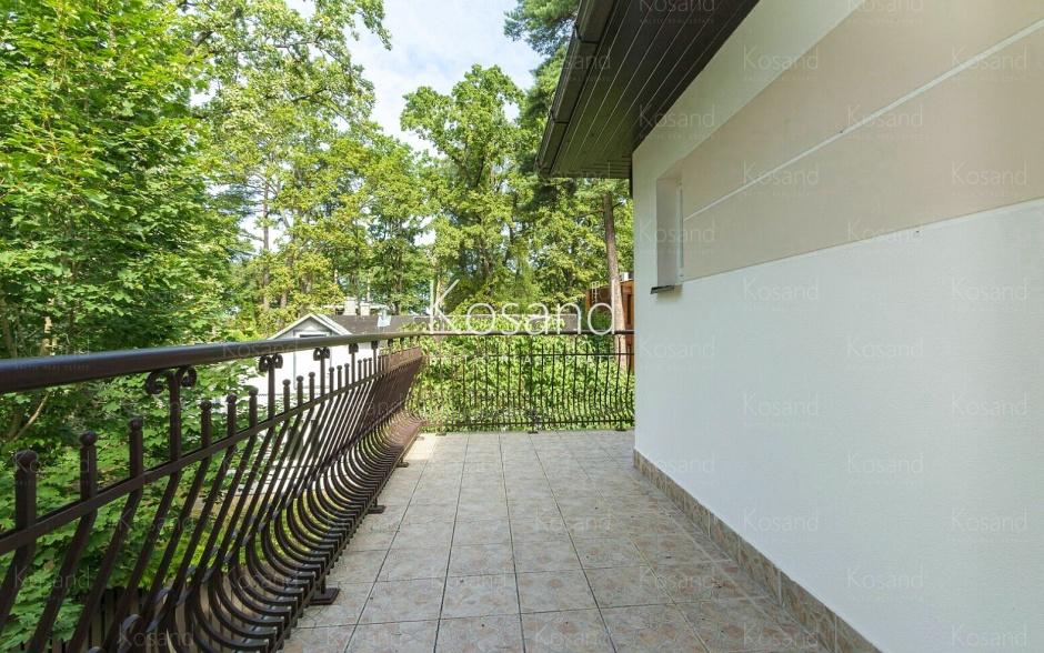 Аренда классического дома в Майори рядом с морем