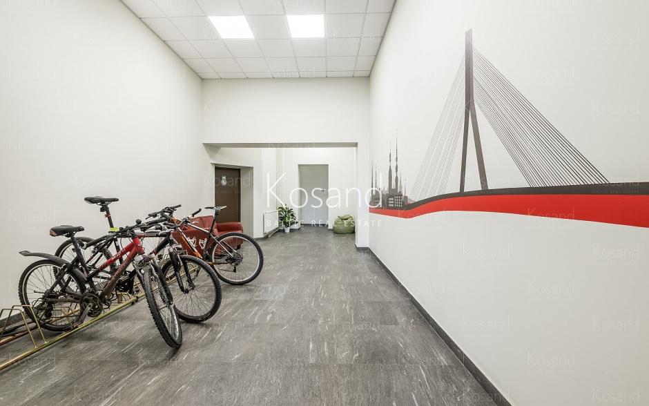Современные офисы с полным комплексом услуг