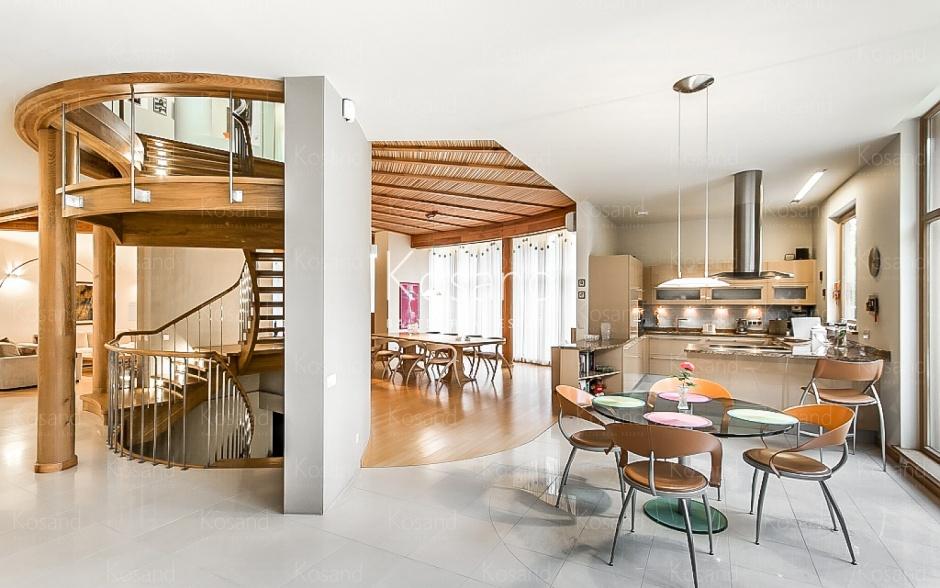 Аренда дома в Юрмале с высоким уровнем комфорта