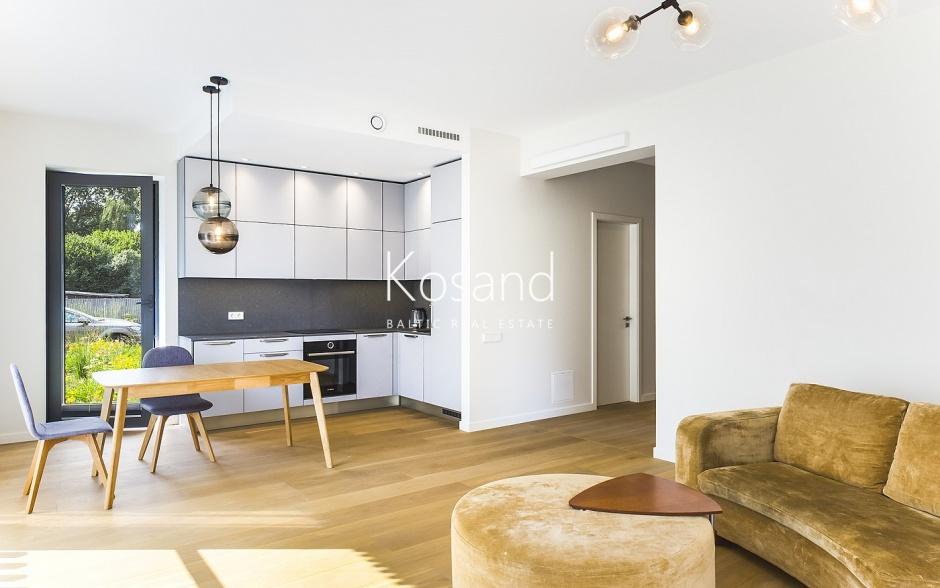 Снять современную квартиру в Риге