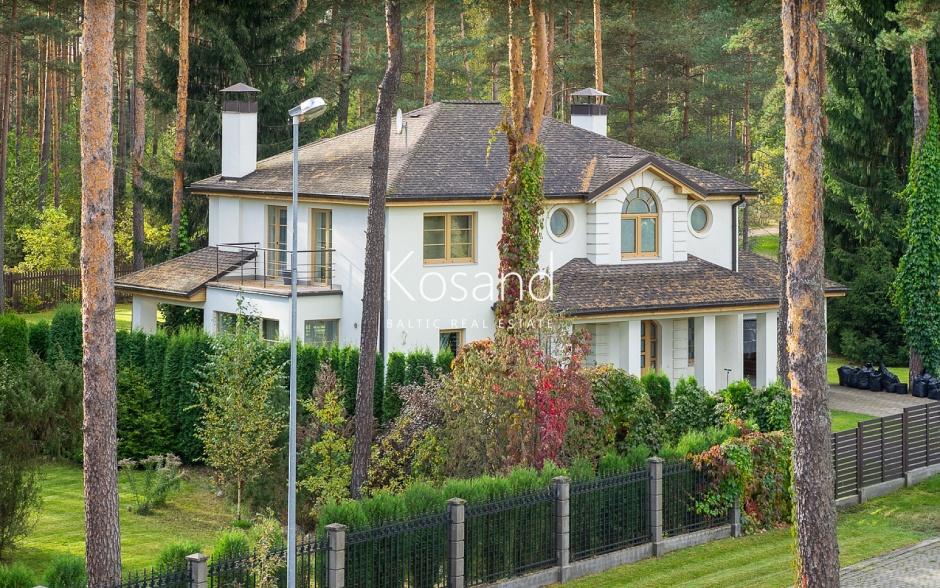 Элегантный дом в Суниши