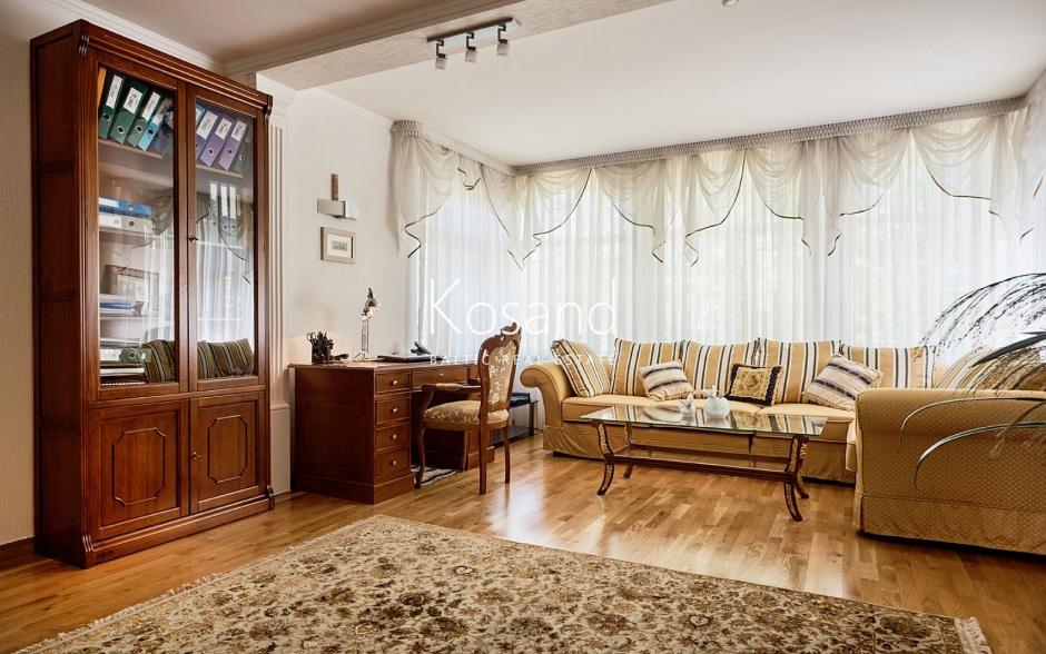 Аренда двух домов в Юрмале