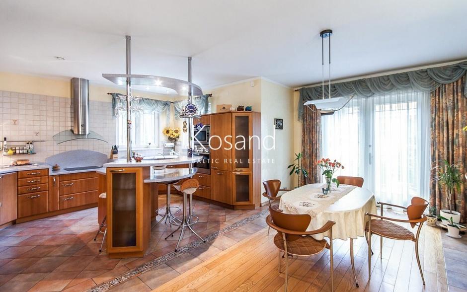 Купить дом в Лиелупе