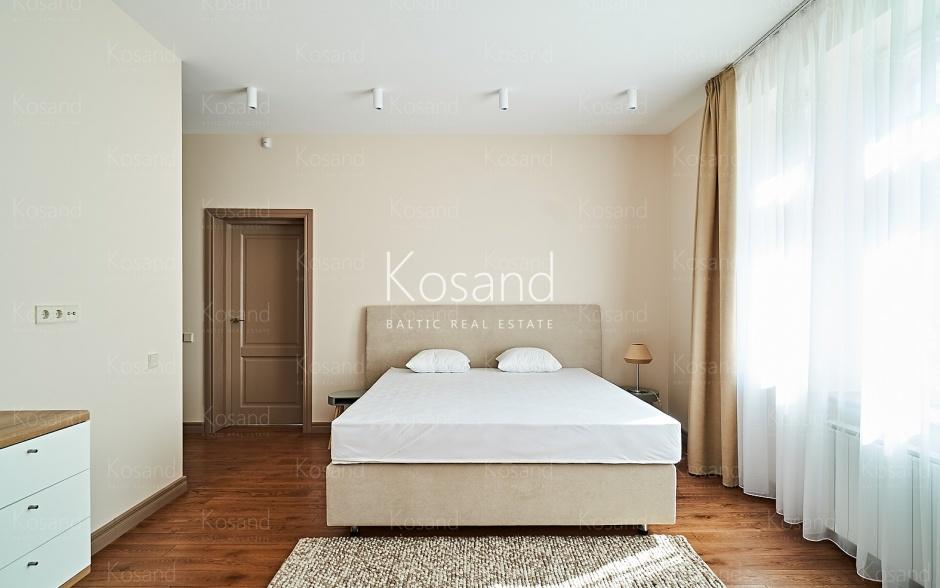 Квартира на продажу в центре Юрмалы