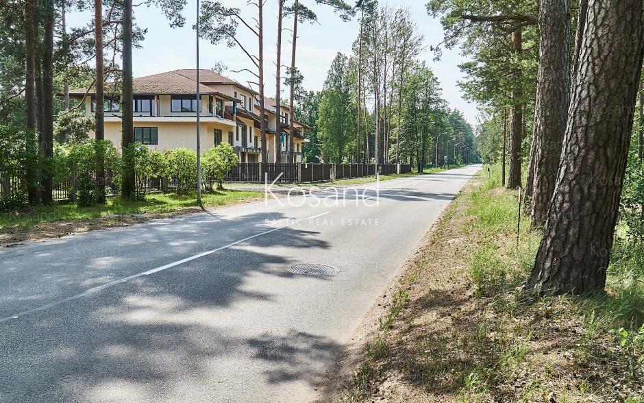 Инвестиционный объект в Юрмале, рядом с рекой Лиелупе