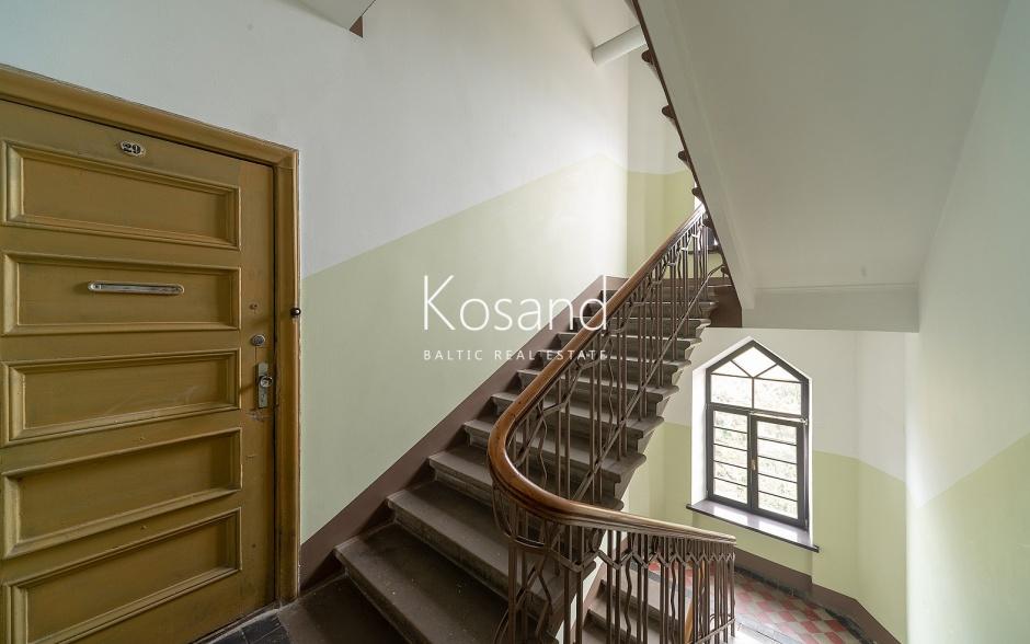 Уютная квартира на ул.Аусекля