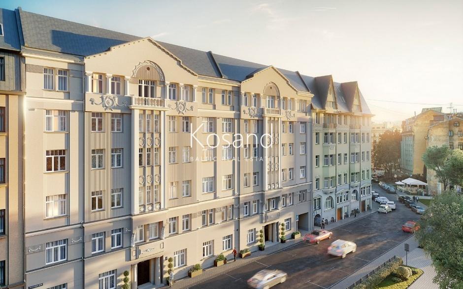 Покупка квартиры в Тихом центре