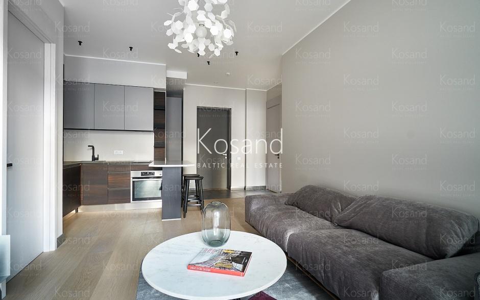 Купить квартиру в стиле лофт в Риге